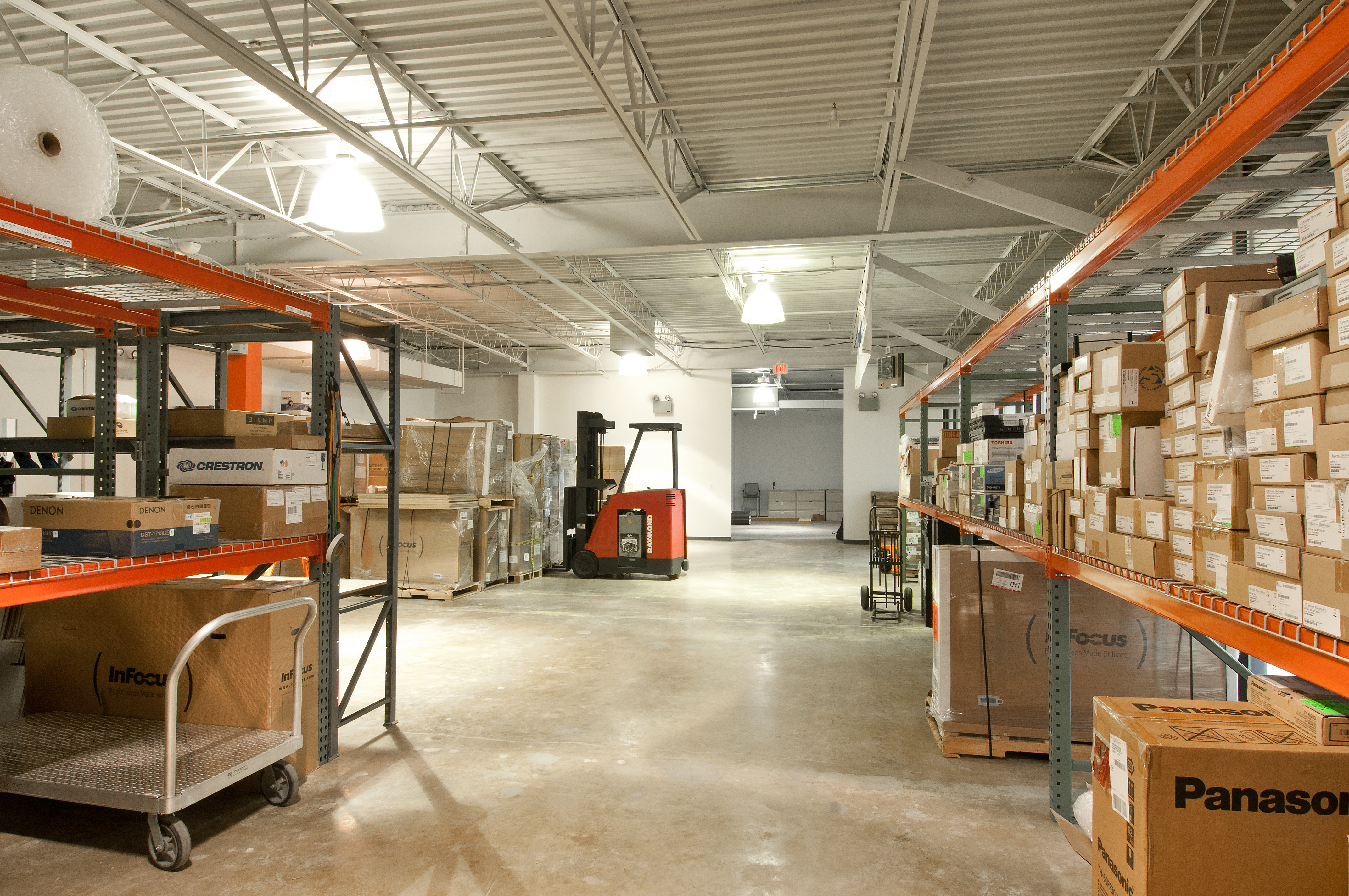 Warehouse_Receiving